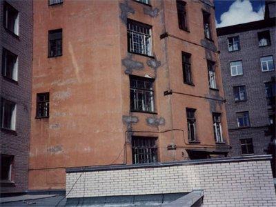 Усиление основания и несущих конструкций жилого дома